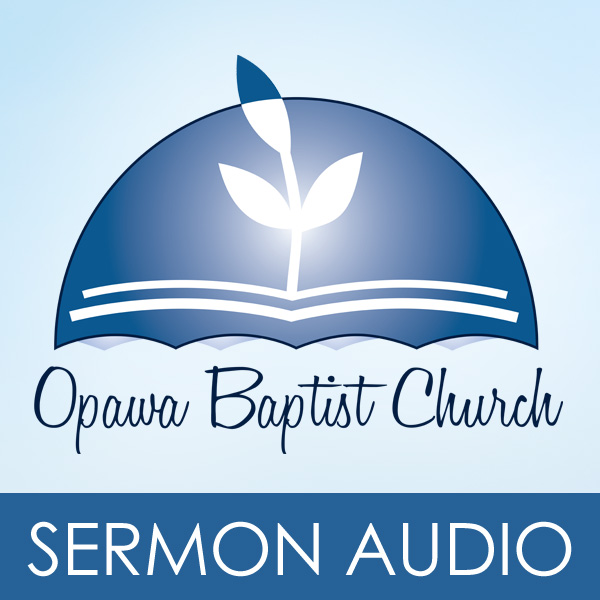 Opawa Baptist Church - Sermon Audio